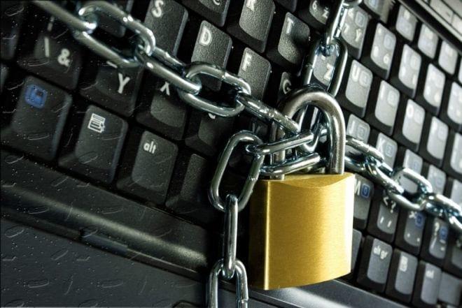 Senha fraca ajuda no controle da segurança online. Será?