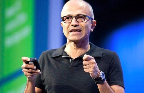 Microsoft anuncia demissão de 18.000 funcionários