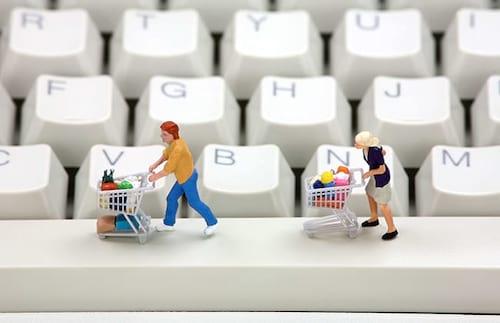 Apesar de aumento no setor, brasileiros ainda compram pouco pela internet