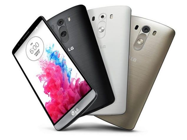 LG G3 Beat, a versão menos pomposa do top de linha da marca
