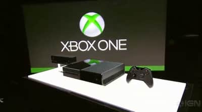 Xbox One ter� compatibilidade a 3D Blu-ray