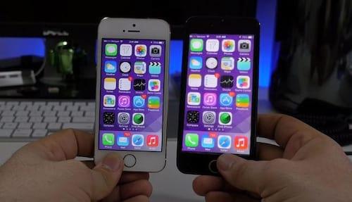 Lançamento do iPhone 6 deve ser o maior da história