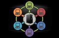 Quais são as vantagens e as desvantagens de uma virtualização?