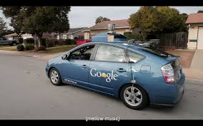 Carro sem motorista pode estar rodando até 2035, diz IEEE