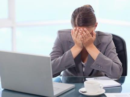 Como proteger os seus olhos do uso contínuo de computadores