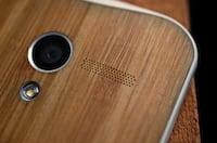 Substituto do Moto X poderá ter acabamento em madeira