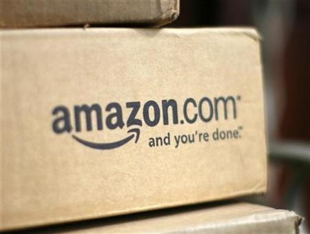 Amazon disponibiliza site para venda de produtos impressos em 3D