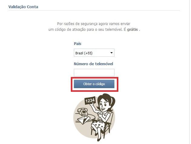 Saiba como criar uma conta no VKontakte, o VK