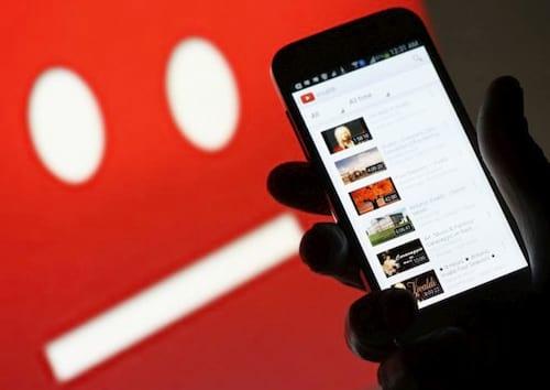 Como bloquear vídeos impróprios no YouTube?