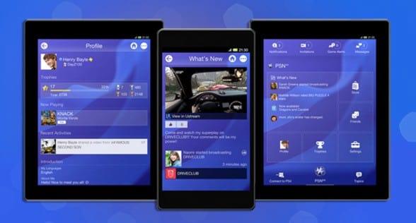 Usuários do Windows Phone não terão acesso ao aplicativo Playstation Store