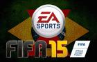 Times brasileiros não estarão presentes no FIFA 15