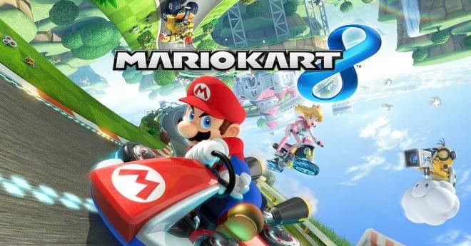 Mario Kart 8 vende 2,28 milhões de cópias, mas prejuízo da Nintendo é de US$ 97 milhões