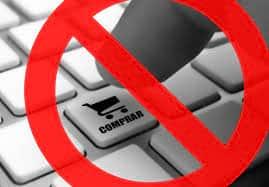 Procon divulga sites n�o recomendados para compras