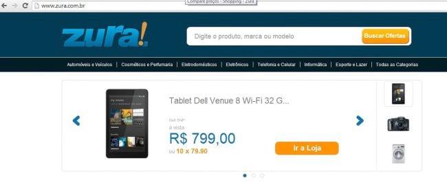 5 sites para comparar os menores preços na internet
