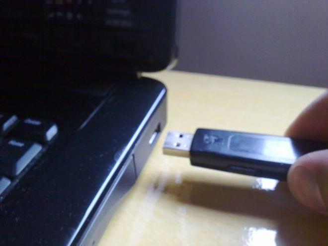 Dispositivos USB têm falha grave de segurança