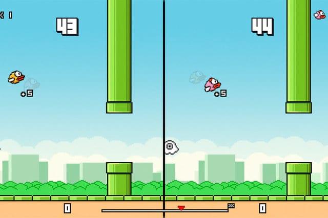 Flappy Bird chega para Amazon FireTV