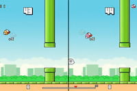 Flappy Bird chega para Amazon FireTV