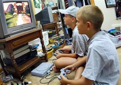 Uma hora de videogame diário ajuda na saúde de crianças, diz estudo