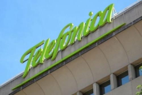 Telefónica faz proposta bilionária para a aquisição da GVT no Brasil