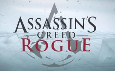 Ubisoft anuncia o lançamento de Assassin's Creed: Rouge