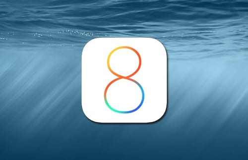 Conheça as novidades do iOS 8
