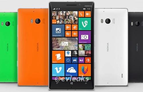 Lumia 930 desembarca no Brasil