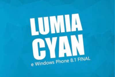 Microsoft confirma update Lumia Cyan na �ndia a partir de amanh�