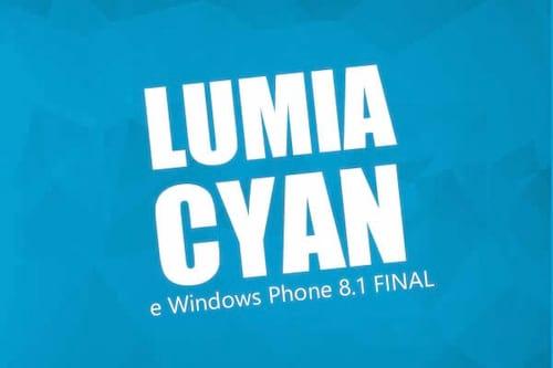 Microsoft confirma update Lumia Cyan na Índia a partir de amanhã