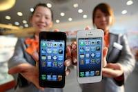 Apple está na lista negra do governo chinês