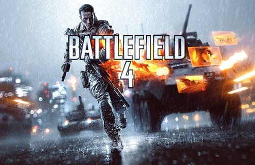 Battlefield 4 de graça na Origin