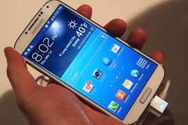 Aparelhos da Samsung lideram a lista dos mais vendidos no Brasil