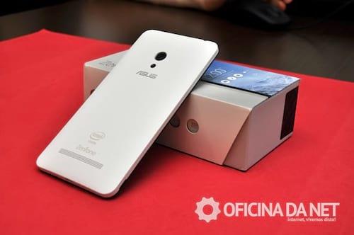 Asus lança o ZenFone 5 no Brasil