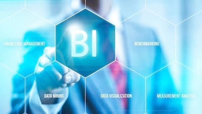 O que � Business Intelligence?
