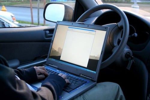 Hackers pretendem ajudar o setor automotivo contra ataques cibernéticos