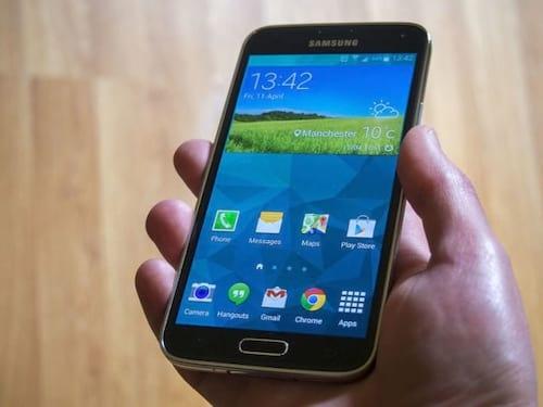 Samsung lança no Brasil Galaxy S5 dual chip