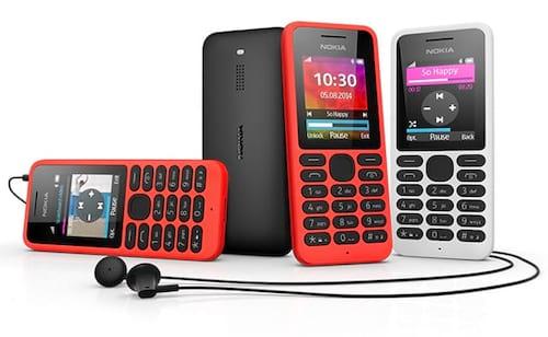Microsoft anuncia um celular a moda antiga