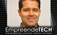 EmpreendeTech #01 - Vinícius Teles