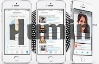 Humin: um novo conceito de agenda telefonica para iPhones
