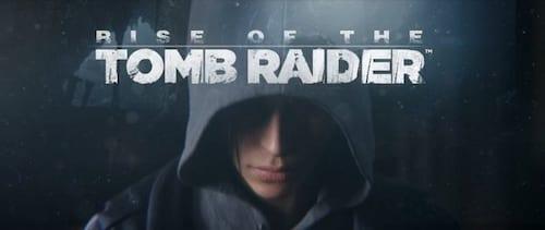 Microsoft desmente informações sobre exclusividade do game Tomb Raider