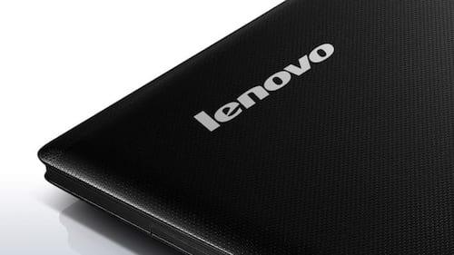 Dados apontam que a Lenovo vende mais smartphones do que computadores
