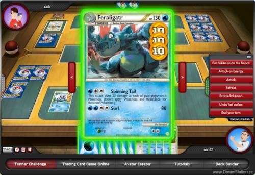 Pokémon: Trading Card Game chegará em breve para iOS
