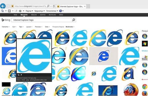 Internet Explorer pode ser renomeado pela Microsoft
