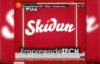 EmpreendeTech #02 - Skidun - Criando uma agência de publicidade do zero