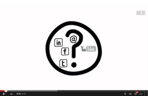 Canal no Youtube ensina a usar a Internet
