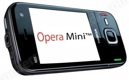 Opera Mini passará a integrar os aparelhos Nokia da Microsoft