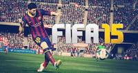 FIFA 15 já está disponível para pré-vendas no Brasil