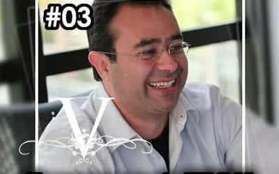 EmpreendeTech #03 - Rog�rio Bonfim (Virtual Net) - Mentalidade empreendedora