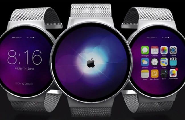 iWatch deverá ser apresentado junto com o novo iPhone