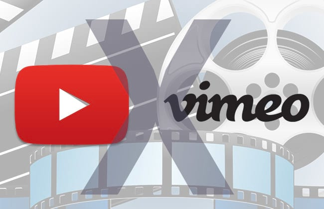 Qual o melhor, Youtube ou Vimeo para publicar seus vídeos