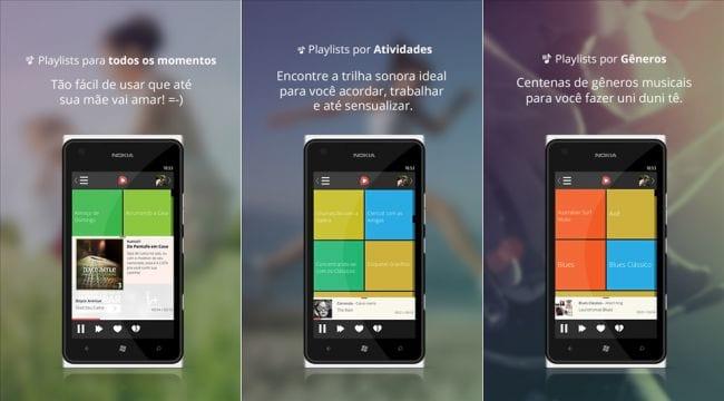 Os 10 melhores apps e games para o Windows Phone do mês de agosto
